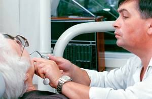 Senior Bradshaw Family Dental AZ 86314
